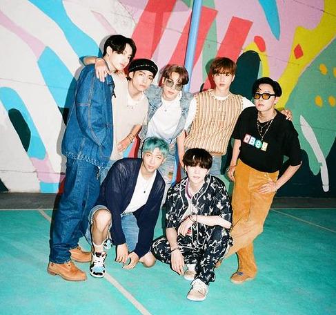 BTS,ソロ曲,一覧