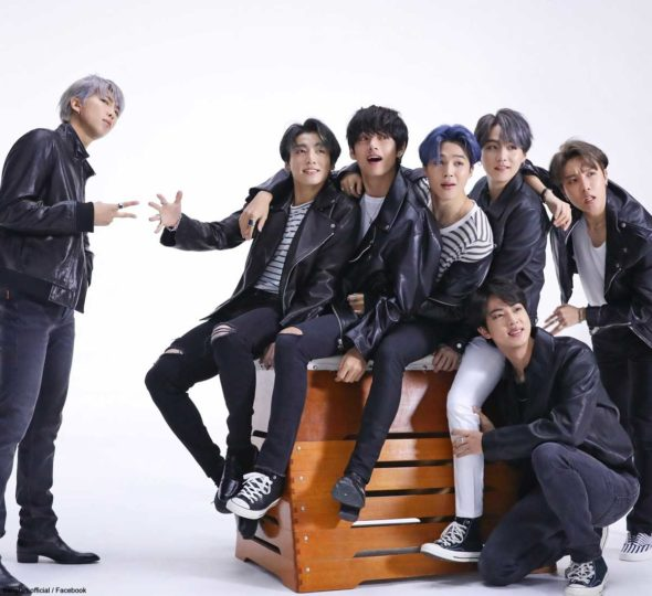 BTS,ON,歌詞,和訳,カナルビ