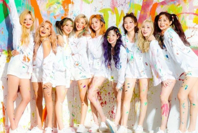 TWICE,More&More,考察
