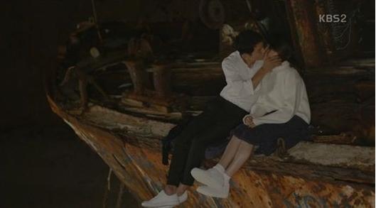 キス,上手い,韓国俳優