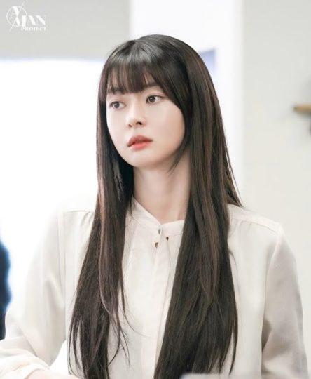 韓国,女優,スタイルいい