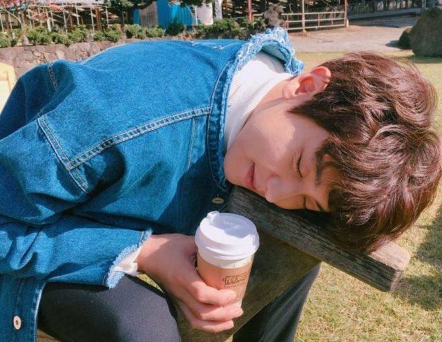 EXO,チャニョル,熱愛,彼女