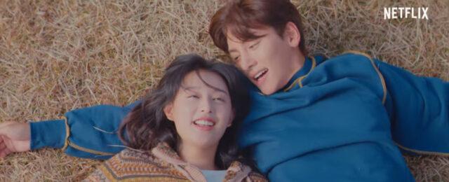 韓国ドラマ,おすすめ,2021,恋愛
