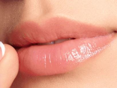 ハリーキス,唇,効果