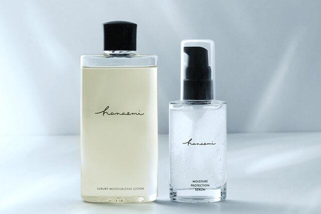 hanaemi,化粧水,解約